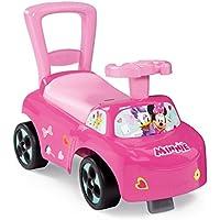 Smoby - 720516 - Minnie - Porteur Enfant Auto