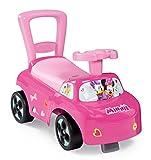 Smoby 720516 - Minnie Auto Rutscherfahrzeug