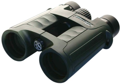 Barr & Stroud Series-4 - Binocolo ED, 8 x 42 mm, colore: Nero