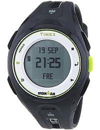 Timex Sportuhren Ironman Run X20 GPS, TW5K87300