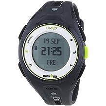 662d88b0cdd1 Timex Ironman Run x20 GPS TW5K87300 Reloj digital Con GPS