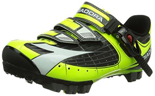 Diadora X TORNADO - Zapatillas de ciclismo de material sintético para mujer