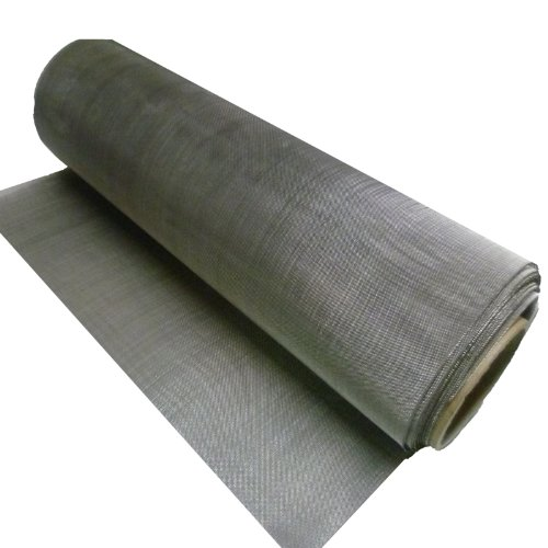 50cm x 50cm, malla de acero inoxidable para colador filtro de arco...