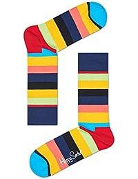 Happy Socks Stripe Socks - Multi