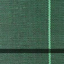ITALFROM - Bâche pour paillage Vert quadrillé Tissu polypropylène Anti-déchirure - 50 x 2,10 m
