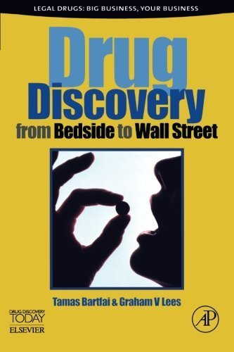 drug-discovery-from-bedside-to-wall-street-1st-edition-by-bartfai-tamas-lees-graham-v-2005-paperback