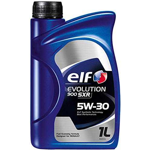 Elf – Evolution SXR 5 W30 (1L)