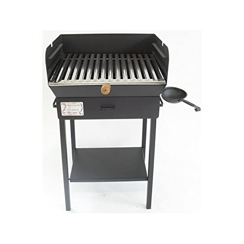 Supagrill 675200 BA21 Siena Charcoal Barbecue
