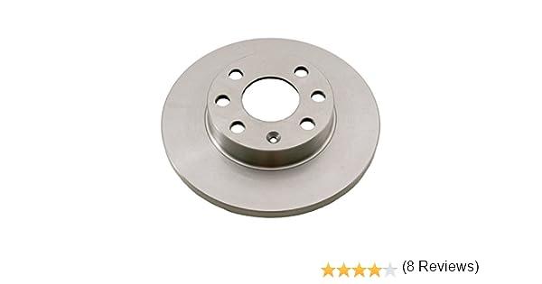 set di 2 dischi anteriore febi bilstein 08553 disco freno
