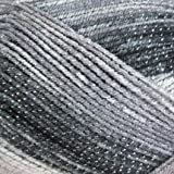 Shine DK - 137 Quicksilver by King Cole - King Cole Wool
