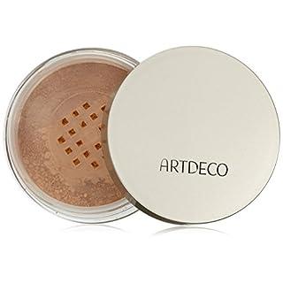 Artdeco Make-Up femme/woman, Mineral Powder Foundation Nummer 2 Natural beige (15g), 1er Pack (1 x 15 g)