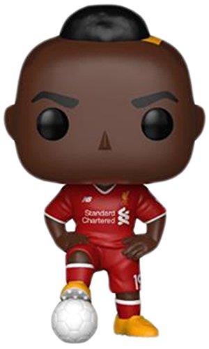 Figura POP EPL Football Liverpool Sadio Mane