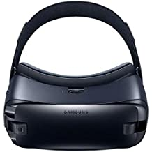 Samsung Gear Virtual Realidad auricular con micrófono–negro