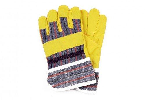 Preisvergleich Produktbild Theo Klein - Handwerker-Handschuhe für Kinder aus Stoff