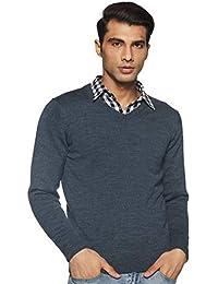 Van Heusen Men Sweater