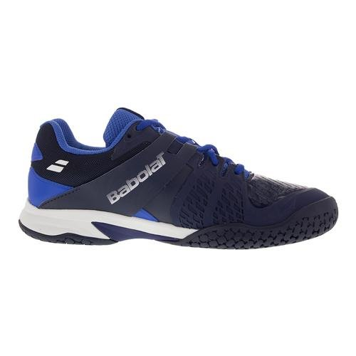 Babolat Propulse All Court Tennisschuh Kinder Dark Blue