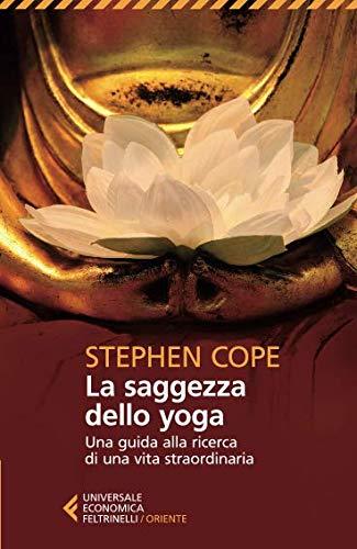 Zoom IMG-2 la saggezza dello yoga una