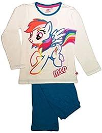 My Little Pony - Camiseta de pijama - para niña