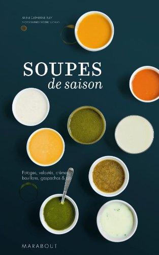 Soupes de saison