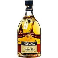Pascall La Vieille Prune alter französischer Pflaumenbrand, 1er Pack (1 x 700 ml)