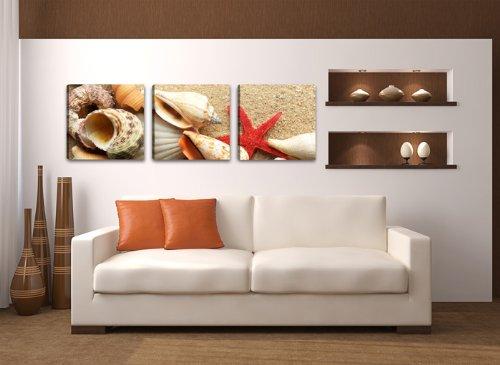 Visario 4217 - immagini e stampe artistiche su tela, 150 x 50 cm ...