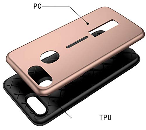 Back Case Cover For OPPO A7