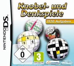 Knobel & Denkspiele