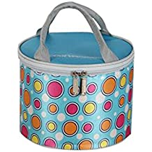 Bolsas de aluminio bolsa de almuerzo mano más gruesa bolsas de aislamiento