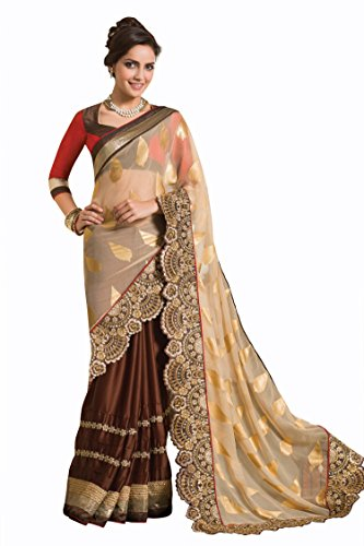Chirag Sarees Designer Partywear Bridal Marriage Collection 2445