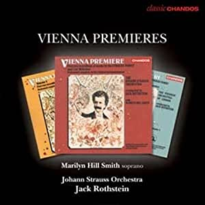 Aa.Vv.: Vienna Premieres