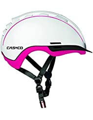 Casco Young Generation weiß pink S/M 55-57 cm 16.04.3650M