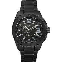 Guess X76011G2S - Reloj de cuarzo para hombres, color negro