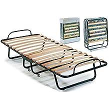 Cama mueble plegable for Mueble cama plegable