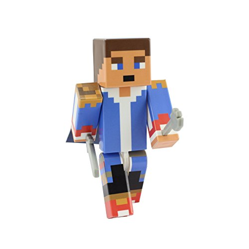 (Royal Prince Action Figure Toy, 10cm Custom Series Figurines, EnderToys …)
