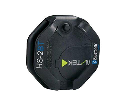 WTEK Smart Sensor - Sensore Cardiofrequenzimetro da