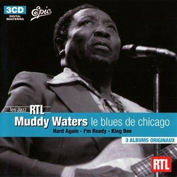le-blues-de-chicago-coffret-3-cd