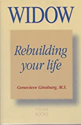 Widow: Rebuilding Your Life