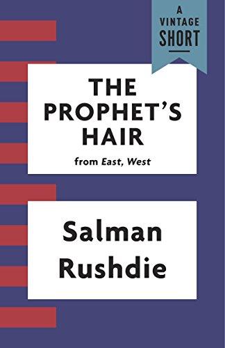 The Prophet's Hair (A Vintage Short) (English Edition) por Salman Rushdie