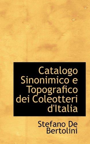catalogo-sinonimico-e-topografico-dei-coleotteri-ditalia