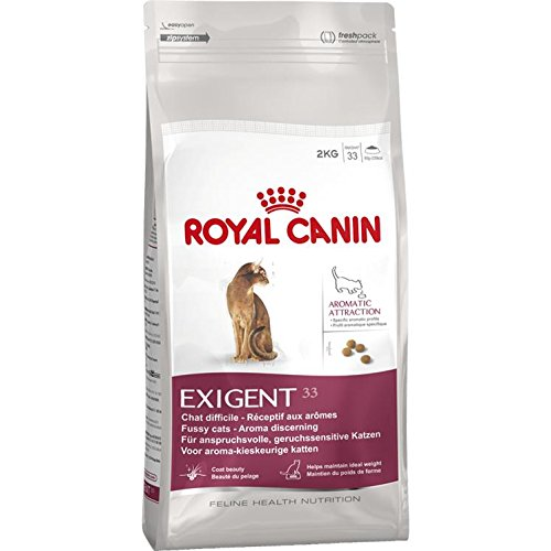 ROYAL CANIN Aroma Exigent - 400 - Aroma Exigent Royal Canin