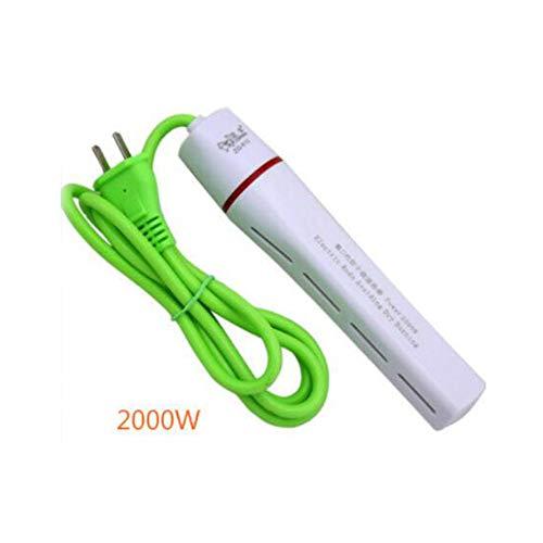 WG 22%, 2000 Watt Automatische Anti-Dry Mini Elektrische Warmwasserbereiter Schnelle Heizung Kochendes Bad Wasser Werkzeug Heizung Warmwasser Maschine Hause