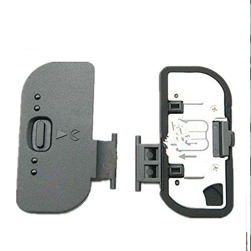 Ersatz Kamera Akku Cover Door Case Deckel Gap Teil für Nikon D800D800E D810Kamera