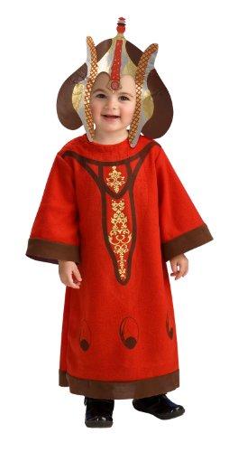 Königin Amidala Kostüm für Baby