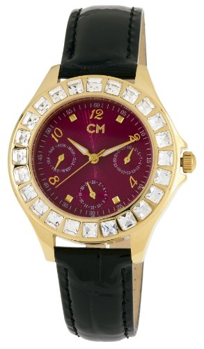 Carlo Monti Women's Quartz Watches CM503-242