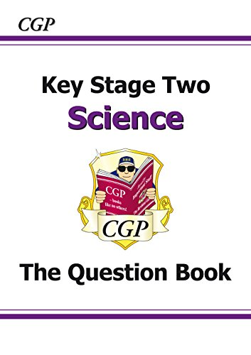 KS2 Science Question Book