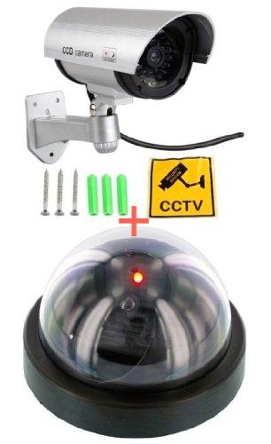 finta-telecamera-a-staffa-con-led-lampeggiante-finta-telecamera-dome-con-cupola-e-led-con-sensore-di