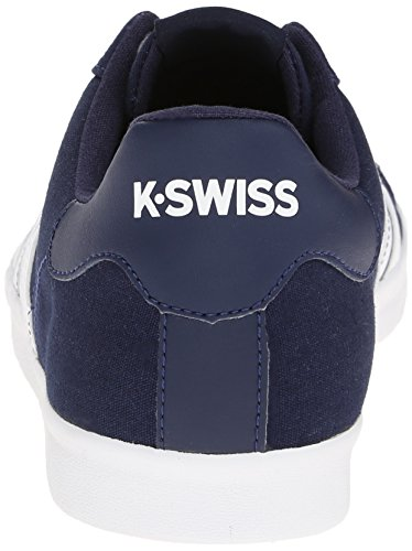 K-Swiss - BELMONT SO T, Sneakers da uomo Blu (Blau (NAVY/WHITE 401))