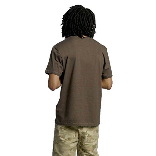 Ecko Unltd. Orangerhino T-Shirt Olive