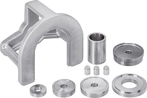 Preisvergleich Produktbild Vigor Radlager-Satz,  hinten -Benz Vito und Viano V3274 Anzahl Werkzeuge: 10,  1 Stück