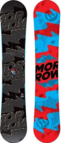 MORROW - snowboard - MORROW TRUTH 14 - 155